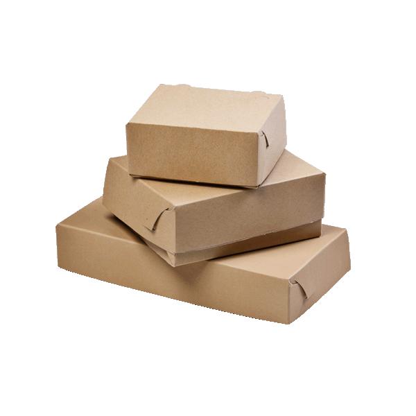 Κουτιά κραφτ